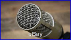 Heil Sound PR30 Dynamic Microphone PR-30 Mic Hiel U121785