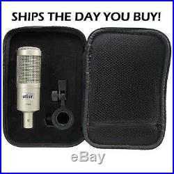 Heil Sound PR40 Dynamic Broadcast and Studio Mic PR 40 with SAME DAY SHIPPING