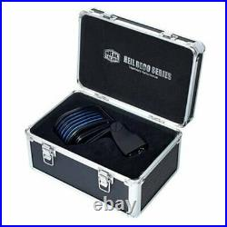 Heil Sound'The Fin' Dynamic Mic/Microphone with LEDs. 6 Options