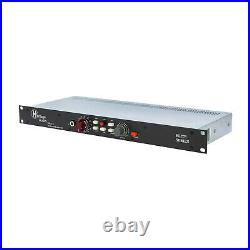 Heritage Audio HA73 Elite Series Single Channel Microphone Preamp Mic Amp