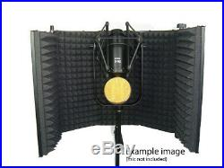 ISK RF-2 Sound Reflection Filter Recording Vocal Mic Microphone Booth