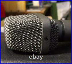 (June 5 Text added) Brand New in box -Audio-Technica AT825 Stereo Mic Field Rec