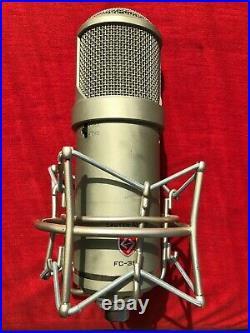 Lauten Audio Atlantis FC-387 FET Studio Vocal Mic