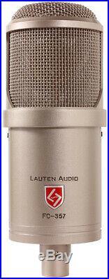 Lauten Audio FC-357 Clarion Multi-Pattern Condenser Mic