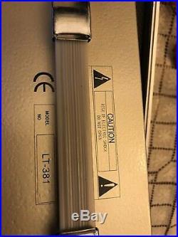 Lauten Audio Oceanus LT-381 Large diaphragm Tube Mic Mint