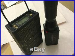 Lectrosonics Wireless Audio UCR201 Receiver & UH200c Transmitter re50b mic blk25