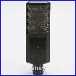 Lewitt Audio Authentica LCT 640 Large-Diaphragm Condenser Mic Microphone #41157