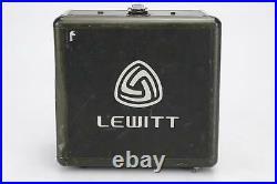 Lewitt Audio Authentica LCT 640 Large-Diaphragm Condenser Mic Microphone #41158