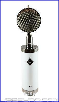 Luke Audio ALY56 High-end Large Diaphragm Tube Condenser Mic New JRR Shop