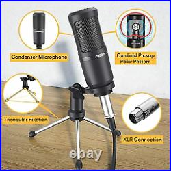 MAONOCASTER LITE AM200-S1 All-in-on Microphone Mixer Kit Sound Card Audio