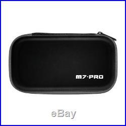 MEE Audio M7 PROIn-Ear Musican's EarphonesHybrid Dual DriverMicrophoneClear
