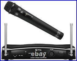 MIC WIRELESS HH CONDENSER CH70 Audio Visual Microphones, MIC, WIRELESS, HH