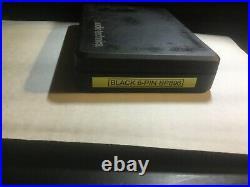 MINT Audio-Technica BP896 BLACK MicroPoint Subminiature Omni Condenser Mic