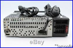 Mercedes Audio 10 CD MF2199 MP3 Bluetooth mit Mikrofon Autoradio AUX-IN Radio