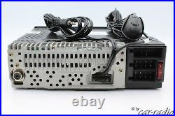Mercedes Audio 10 CD MF2199 MP3 Bluetooth mit Mikrofon ohne CD-Funktion Radio