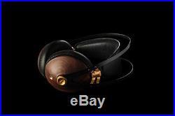 Meze Audio Dynamic Closed Headphone (Walnut / Gold) Meze Audio 99 CLASSICS Walnu