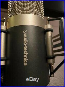 Microphone AT 5040 Audio technica stunning mic