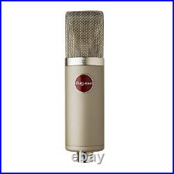 Mojave Audio MA-200 Cardioid Tube Microphone Mic New withWarranty In Stock
