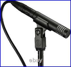 NEW Audio Tech PRO37 Small Diaphragm Cardioid Condenser Microphone PRO 37 Mic