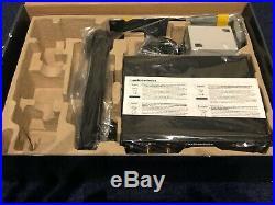 New Audio Technica System 10 Pro ATW-1302 Rack-Mount Digital Handheld Mic System