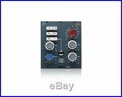 New BAE Audio 1073D 1073 D Module for 500 Series Mic Pre/EQ Microphone Preamp EQ