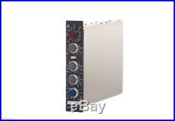 New Heritage Audio 1084 Microphone Preamp Mic Pre EQ Equalizer 80-Series Module
