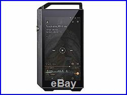 New Pioneer 32GB digital audio player black XDP-100R-K Japan