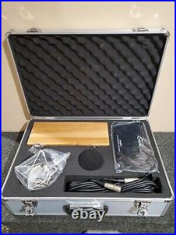 New Stam Audio SA-800 tube mic C-800G microphone replica sa 800g