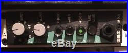 Old School Audio OSA MP-1 500 Series Mic Preamp Microphone Preamplifier for API