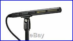 Open Box Audio-Technica AT875R Line + Gradient Shotgun Microphone AT-875R Mic