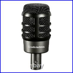 Open Box Audio-Technica ATM250 Dynamic Instrument Microphone ATM-250 Mic
