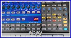 PRESONUS Studiolive SL-1602 USB 16.0.2 Mixer+Audio Technica Mic+Headphones