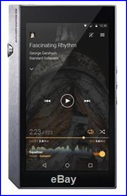 Pioneer Digital Audio Player Hi Resolution Silver XDP-300R (S) from japan F/S