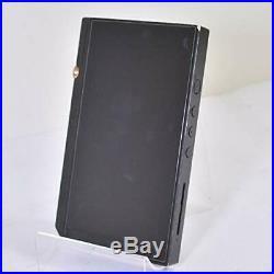 Pioneer XDP-300R Black (32 GB) Digital Audio Player Used Japan Free Shipping