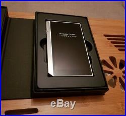 Pioneer XDP-300R Digital Audio Player XDP-300R (S) Silver