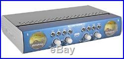 Presonus Bluetube DP V2 2 Channel Tube Mic Pre+Audio Technica AT2020 Microphone