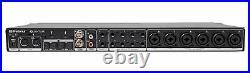 Presonus Quantum 26x32 Thunderbolt Audio Interface+AKG Headphones+Microphone Mic