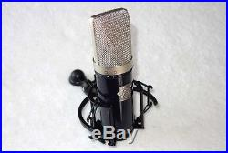 ROSWELL AUDIO Delphos Condenser Mic-Flagship Studio Vocal Mic at Affordable Cost