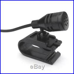 RetroSound Radiomodul Hermosa mit Chrom Display Motor-2 Retro Autoradio USB AUX