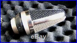 Rft Geffel Mv291 / Um70 / M70 MIC + Rft Psu Unit + One Sound Cable