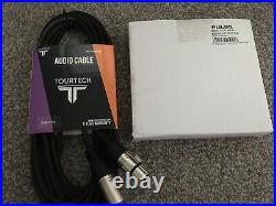 Rode NT2-A Studio Mic ID14 USB Interface Reflection Filter Audio XLR Cable Base