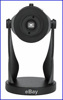 SAMSON G-Track Pro Studio USB Studio Microphone Mic+Audio Interface+Headphones