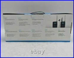 Sennheiser EW 112P G4-G Lavalier Mic Set Wireless G4 Professional Audio SH1501
