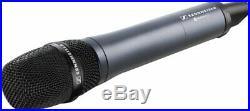 Sennheiser Pro Audio Compatible with Sennheiser EW 500-945 G3- Supercardioid Mic