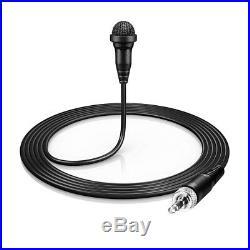 Sennheiser ew 100 ENG G4 Microphone System Audio-Technica AT8004L Mic SKB Case