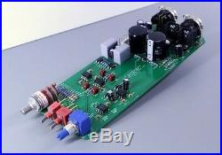Seventh Circle Audio T15 Mic Preamp SCA Microphone Preamplifier