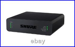 Shure ANI4OUT Shure 4-Channel Dante Mic/Line Audio Network Interface