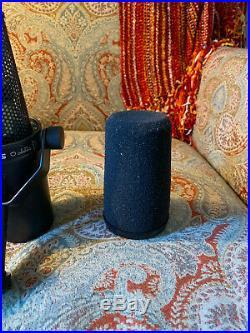 Shure Sm7b MIC Amazing Sound