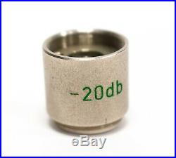 Stephen Paul Audio Modified AKG C451E Small Diaphragm Condenser Mic With -20db Pad