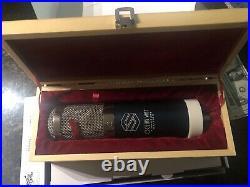Sterling Audio Ocean Way Signature Edition Allen Sides ST6050 Condenser Mic